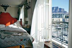 cape grace hotel table mountain luxury